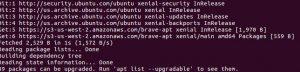 Brave Browser Source Package Index File Update Ubuntu devPorto