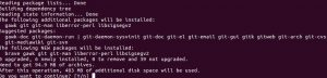 Brave Brower Install Along With Additional Packages Ubuntu devPorto